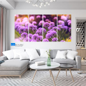 Cvetanje slika na platnu